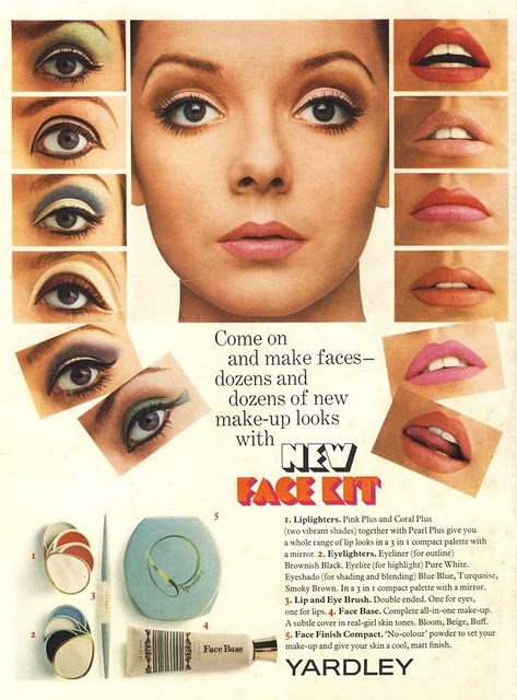 Sensational 1960S Hair Lippyeyes Mua Short Hairstyles Gunalazisus